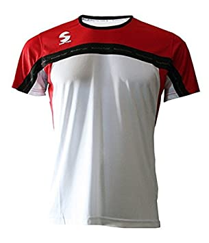Softee - Camiseta Padel Club Color Royal/Blanco/Negro Talla S: Amazon.es: Deportes y aire libre