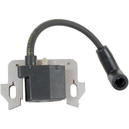 Honda GENUINE OEM Harmony II HRR216 (HRR2168PKA) (HRR2168VKA) Walk-Behind Lawn Mower Engines IGNITION COIL ASSEMBLY