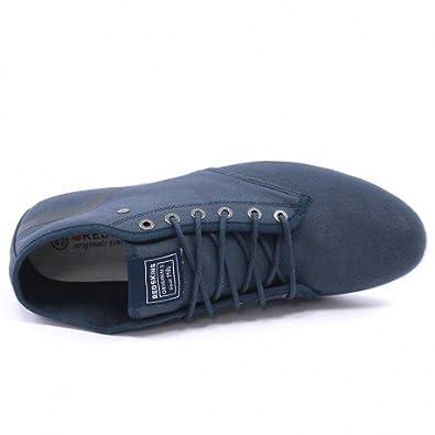 Chaussures Zelik Marine Homme Redskins mge4MUa