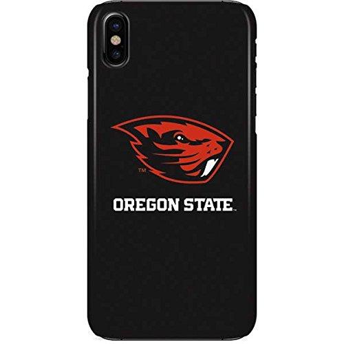 Oregon State University iPhone X Case - Oregon State Beavers | Schools X Skinit Lite Case