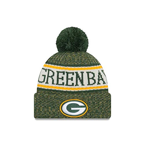 New Era Knit Hat NFL Cap Sport Knit Cap Winter Warm for sale  Delivered anywhere in USA