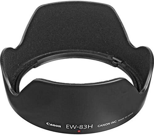Canon EF 24-105mm f/4 L IS USM Lens for Canon EOS SLR Cameras – White Box (Bulk Packaging) 411fdxyyt7L