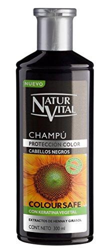 henna color shampoo - 2