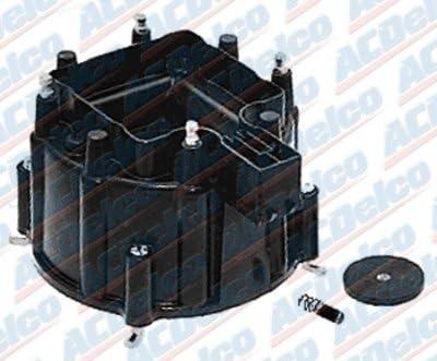 ACDelco D338 Distributor Cap