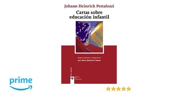 Cartas sobre educación infantil Clásicos - Clásicos Del ...