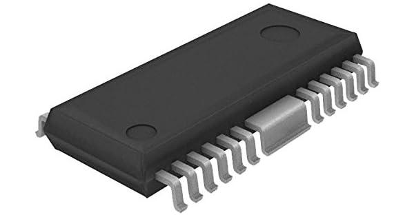 1PCS AUDIO Power Amplifier IC HSOP-24 TDA8954TH TDA8954TH//N1