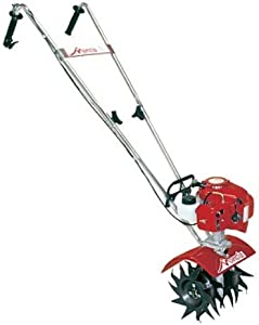 Mantis 7225-00-02 2-Cycle Gas-Powered Tiller/Cultivator