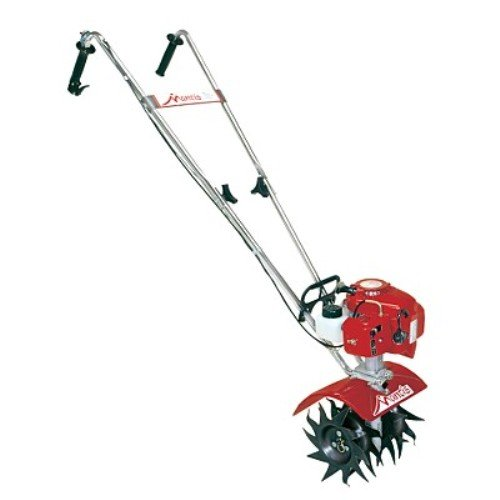 B000BQYB0S Mantis 7225-00-02 2-Cycle Gas-Powered Tiller/Cultivator 411fgBQgAiL