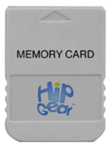 Cdv Card (HIP INTERACTIVE Memory Card for PSX by CDV Software Entertainment)