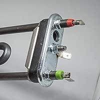 Calefacción Calentador de calefacción (2000 W, 230 V, con sonda de ...