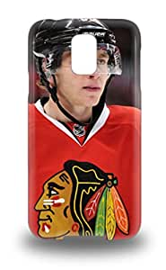 Galaxy Design High Quality NHL Chicago Blackhawks Patrick Kane #88 Cover 3D PC Case With Excellent Style For Galaxy S5 ( Custom Picture iPhone 6, iPhone 6 PLUS, iPhone 5, iPhone 5S, iPhone 5C, iPhone 4, iPhone 4S,Galaxy S6,Galaxy S5,Galaxy S4,Galaxy S3,Note 3,iPad Mini-Mini 2,iPad Air )