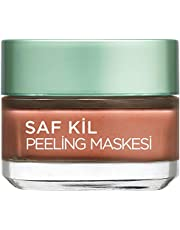 L'Oréal Paris Saf Kil Peeling Maskesi, 50 ml