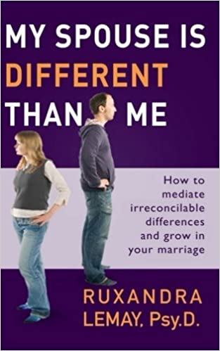dating and marriage differences