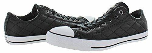 Converse All Star OX Herren Sneaker Schwarz