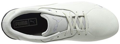 Puma Gris vaporous silver Unisex black Adultos Gray Zapatillas 363813 AP4q6rA