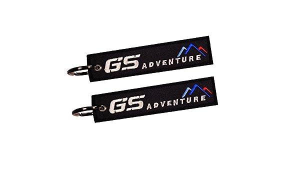 Moto Discovery GS Adventure Llavero Doble Cara (1 Pieza ...
