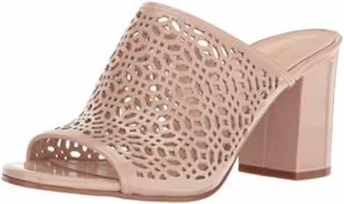 Nine West Women's Glitera Patent Dress Sandal