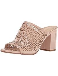 Women's Glitera Patent Dress Sandal