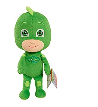 "Disney Jr. PJ Masks Gekko 8"" Bean Plush Doll"