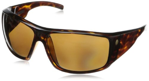 Electric Visual Backbone Tortoise Polarized - Sunglasses 2014 Affordable
