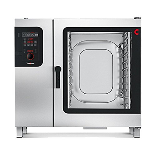 Convotherm C4 ED 10.20GS Roll In Gas Boilerless (12) 18 inch x 26 inch Pan Capacity Combi Oven Steamer