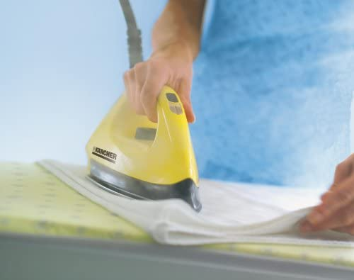 5.800 C /& 5 Steam Cleaners Karcher I 6006 Steam Pressure Iron for SC 2.600C
