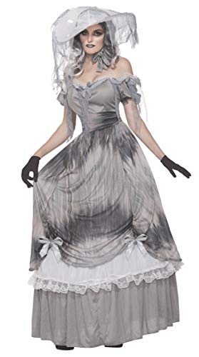 Forum Bell The Dead U Tant Costume Adult One Size ()