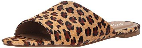Matisse Women's Lira Sandal, Leopard, 8.5 M US