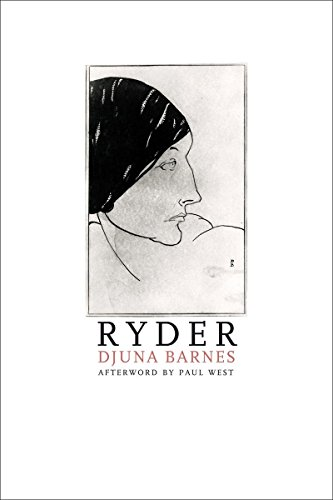 Ryder (American Literature (Dalkey Archive)) Djuna Barnes