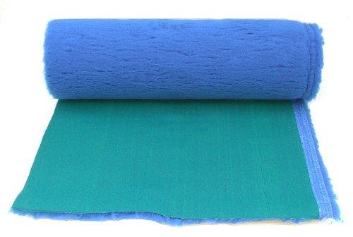 Genuine PnH Veterinary Bedding ®  Vet Bedding Roll  10metre x 76cm  bluee