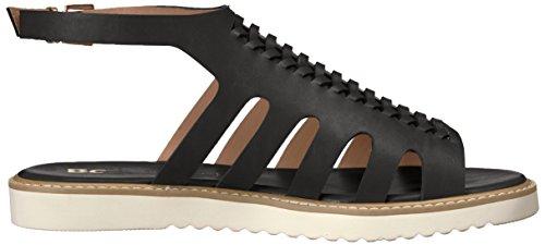 Sandalo Qualcosa Di Te Nero Calzature Femminile Bc Di Vestire qv0Rwq