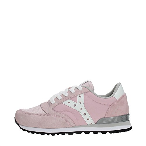 Ginnastica Women Perché syw607 Sneakers Old No No Scarpe S18 syw607 Pink Not Donne Antico Rosa Da Ynot S18 Y Perché 0SWnzqn6