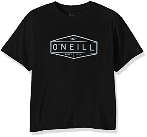 o Short Sleeve TEE, Boxer Black, S ()