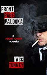 Front Page Palooka: A Nick Moretti Mystery