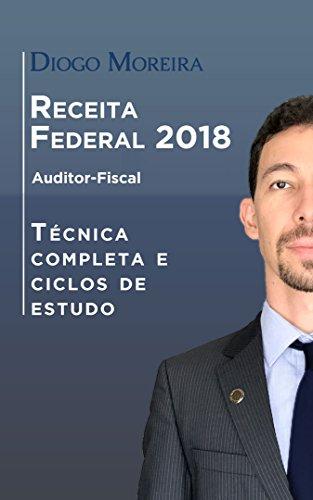 Receita Federal 2018 - Auditor Fiscal