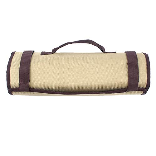 YF Outdoor Camping Nails Bag Kit Camp Nails Packet Storage Bag Backpack Tent Nail Hammer Portable Storage Bag New