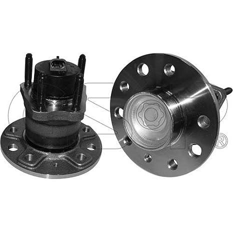 GSP 9400052 Cojinete de rueda