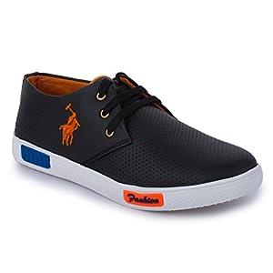 TRASE TS82-001 Men's & Boy's Sneakers