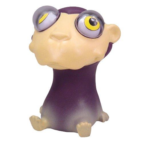 Poppin Peepers Monkey Toy (Monkey Eyes Big)