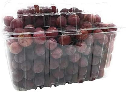Grape Red Seedless Conventional