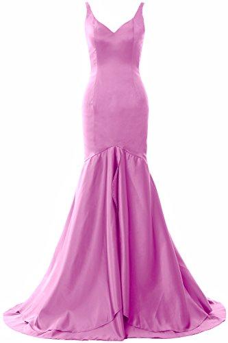 MACloth - Robe - Femme rose rose 32