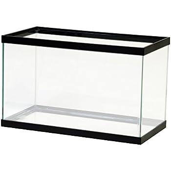 Aqueon Aquarium Fish Tank Size 10