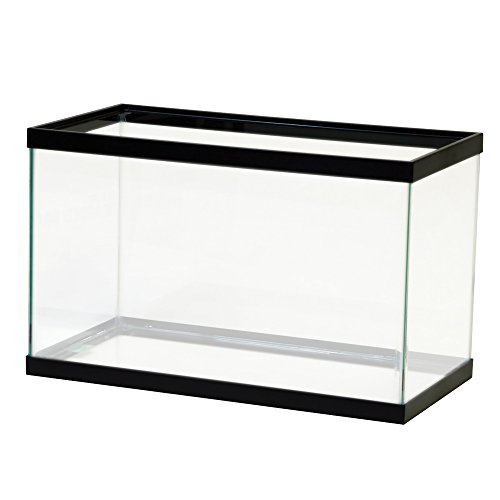 Aqueon Aquarium Fish Tank (20 Gallon Long Fish Tank)