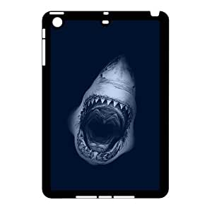 GGMMXO Deep Sea Shark 1 Phone Case For iPad Mini [Pattern-1]