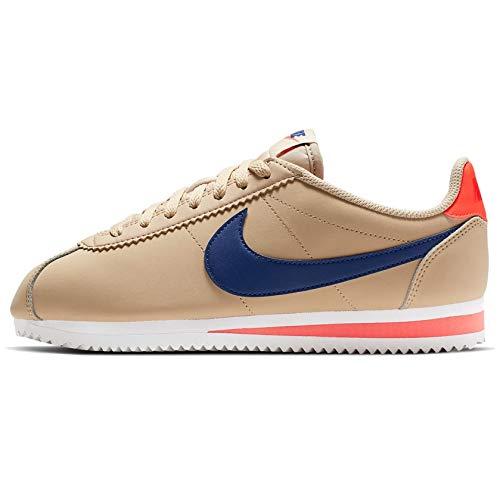 Nike Womens Classic Cortez Leather Womens 807471-200 Size 8