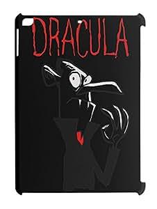 Dracula poster vector iPad air plastic case