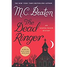 The Dead Ringer: An Agatha Raisin Mystery (Agatha Raisin Mysteries Book 29)
