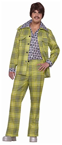 70s L (Leisure Suit Costumes)