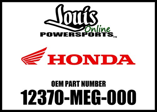 HONDA 12370-MEG-000 COVER, L. FR. by Honda