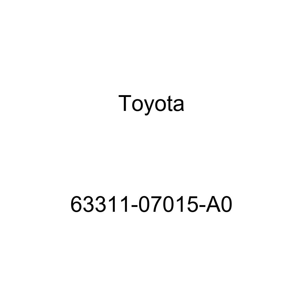 TOYOTA Genuine 63311-07015-A0 Roof Headlining Assembly
